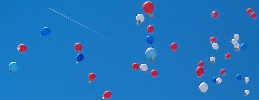 Balloon Slide